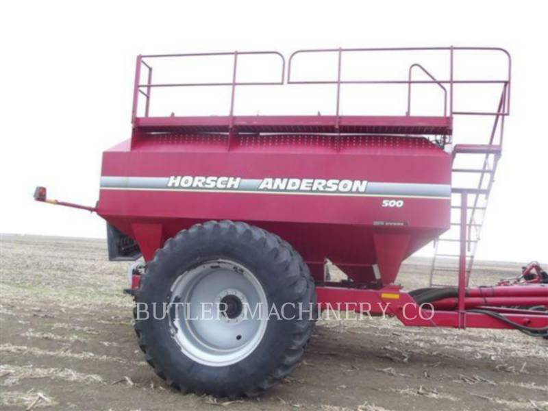 HORSCH ANDERSON ECHIPAMENT DE PLANTARE PS6015 equipment  photo 16