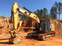 Equipment photo CATERPILLAR 320EL TRACK EXCAVATORS 1