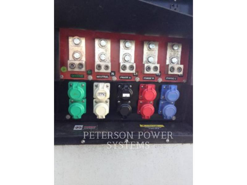 HIMOINSA ポータブル発電装置 (OBS) HRJW175T6 equipment  photo 5