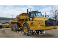 Equipment photo Caterpillar 740 B CAMIOANE ARTICULATE 1