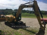 CATERPILLAR RUPSGRAAFMACHINES 308E2CRSB equipment  photo 2