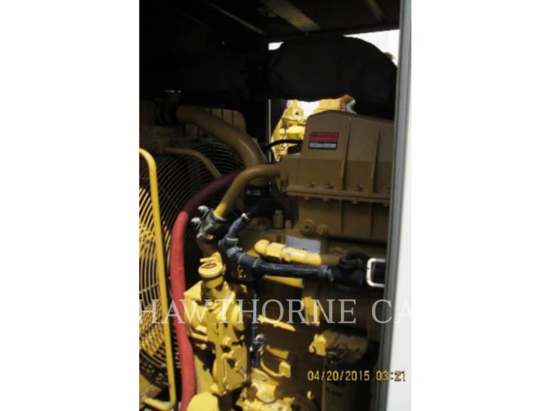 CATERPILLAR PORTABLE GENERATOR SETS XQ225 equipment  photo 5