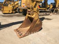 CATERPILLAR KETTEN-HYDRAULIKBAGGER 320EL PQ equipment  photo 6
