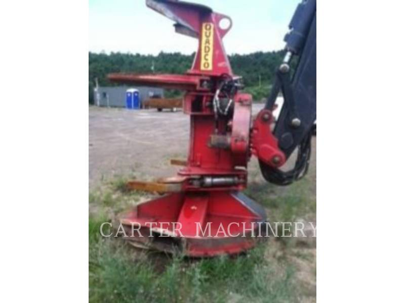 TIMBCO FORESTAL - ARRASTRADOR DE TRONCOS TIM TL735B equipment  photo 6