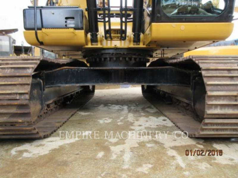 CATERPILLAR TRACK EXCAVATORS 320D2-GC equipment  photo 5