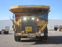 CATERPILLAR MINING OFF HIGHWAY TRUCK 777GLRC equipment  photo 2