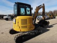 CATERPILLAR TRACK EXCAVATORS 303.5E2LC equipment  photo 4