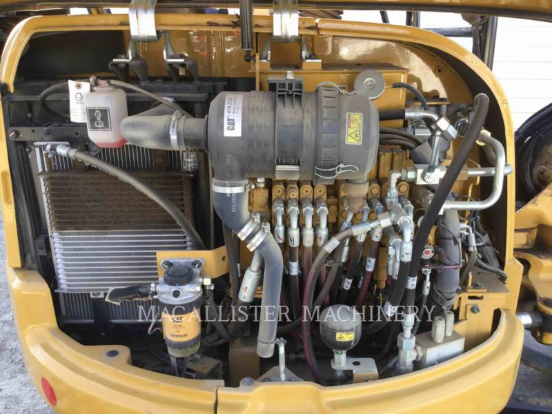 CATERPILLAR KOPARKI GĄSIENICOWE 303.5E2CR equipment  photo 10