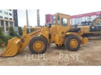 Equipment photo Caterpillar 2021Z ÎNCĂRCĂTOARE PE ROŢI/PORTSCULE INTEGRATE 1