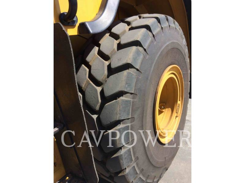 CATERPILLAR CARGADORES DE RUEDAS 972 K equipment  photo 18