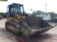 CATERPILLAR CARREGADEIRA DE ESTEIRAS 963K equipment  photo 1