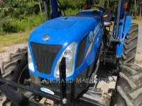 NEW HOLLAND LTD. TRATTORI AGRICOLI WKMASTER60 equipment  photo 3