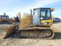 CATERPILLAR TRACK TYPE TRACTORS D4K2 CBLGP equipment  photo 1