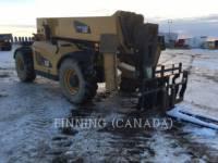 CATERPILLAR TELESKOPSTAPLER TL1255C equipment  photo 4