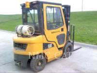 CATERPILLAR LIFT TRUCKS MONTACARGAS 2P5000_MC equipment  photo 2