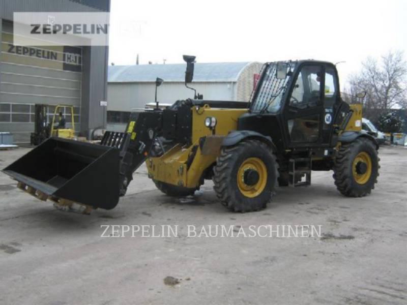 CATERPILLAR テレハンドラ TH417C equipment  photo 1