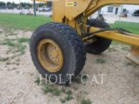 CATERPILLAR MOTORGRADER 140M3 equipment  photo 14