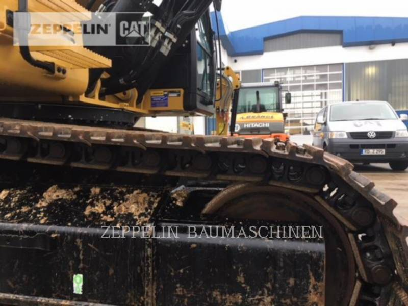 CATERPILLAR PELLES SUR CHAINES 336FLNDCA equipment  photo 9