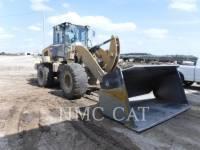 CATERPILLAR RADLADER/INDUSTRIE-RADLADER 938M equipment  photo 4