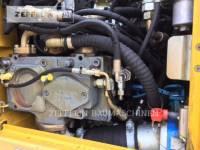 LIEBHERR ESCAVATORI GOMMATI A900C ZW L equipment  photo 18
