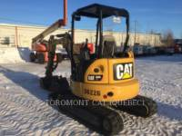 CATERPILLAR 履带式挖掘机 303ECR equipment  photo 1