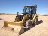 CATERPILLAR バックホーローダ 420EST equipment  photo 2