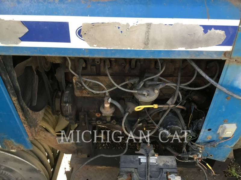 FORD LKW F800 equipment  photo 21