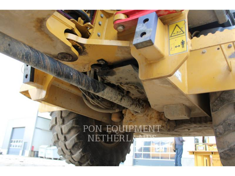 CATERPILLAR WHEEL LOADERS/INTEGRATED TOOLCARRIERS 906H equipment  photo 20