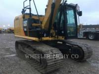 CATERPILLAR EXCAVADORAS DE CADENAS 316E L equipment  photo 4