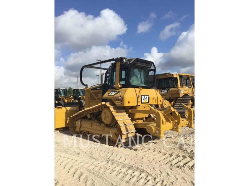 CATERPILLAR KETTENDOZER D6N XL equipment  photo 4