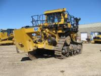 CATERPILLAR TRACTORES DE CADENAS D10T equipment  photo 3