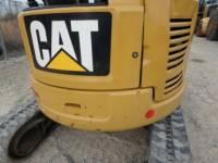 CATERPILLAR TRACK EXCAVATORS 303.5ECR equipment  photo 15