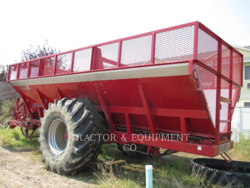 MISCELLANEOUS MFGRS AG OTHER BEET CART equipment  photo 2