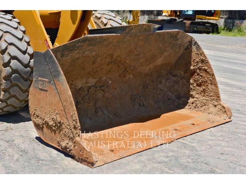 Caterpillar ÎNCĂRCĂTOARE PE ROŢI/PORTSCULE INTEGRATE 930K IT equipment  photo 10
