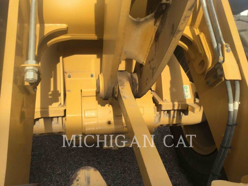 CATERPILLAR WHEEL LOADERS/INTEGRATED TOOLCARRIERS 930K LSRQ equipment  photo 8