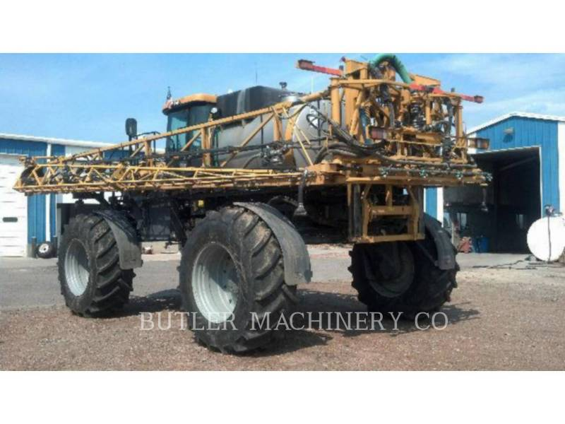 ROGATOR PULVERIZADOR RG1300 equipment  photo 5