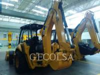 Equipment photo CATERPILLAR 416EST RETROESCAVADEIRAS 1