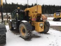 CATERPILLAR TELEHANDLER TL1055C equipment  photo 4