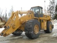 Equipment photo CATERPILLAR 988H ホイール・ローダ/インテグレーテッド・ツールキャリヤ 1