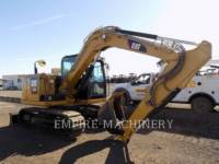 CATERPILLAR ESCAVATORI CINGOLATI 307E2 equipment  photo 1