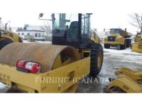 Equipment photo Caterpillar CS56B COMPACTOARE 1