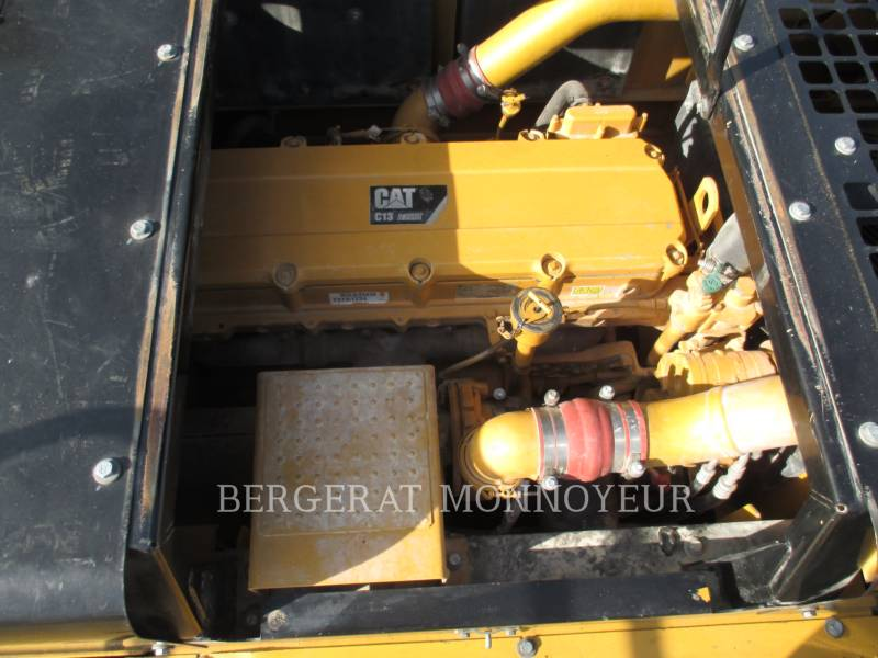 CATERPILLAR EXCAVADORAS DE CADENAS 345D equipment  photo 14