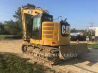 CATERPILLAR TRACK EXCAVATORS 314ELCR equipment  photo 3