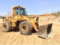 CATERPILLAR CARGADORES DE RUEDAS 950F equipment  photo 2