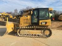 CATERPILLAR TRACTEURS SUR CHAINES D5K2XL equipment  photo 8