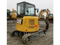 CATERPILLAR トラック油圧ショベル 303.5ECR equipment  photo 4