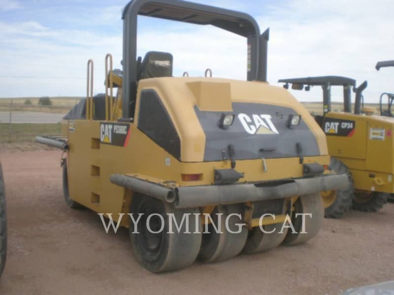 CATERPILLAR COLD PLANERS PS-360C equipment  photo 5