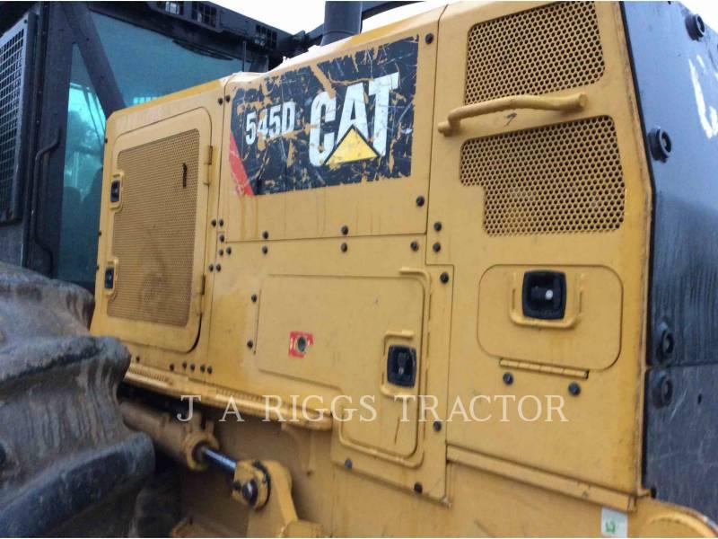 CATERPILLAR 林業 - スキッダ 545D equipment  photo 18
