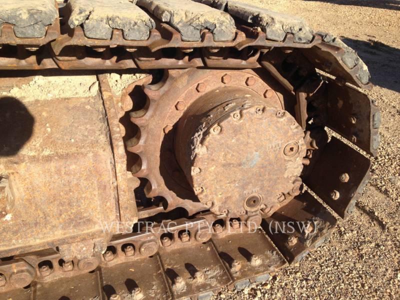 CATERPILLAR TRACK EXCAVATORS 314DLCR equipment  photo 8