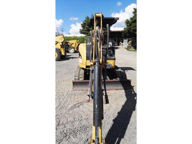 CATERPILLAR トラック油圧ショベル 304DCR equipment  photo 4